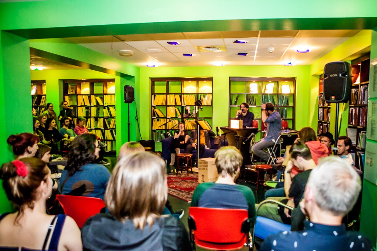 Kunstnacht-2014-marcel-krijgsman-bibliotheek-2