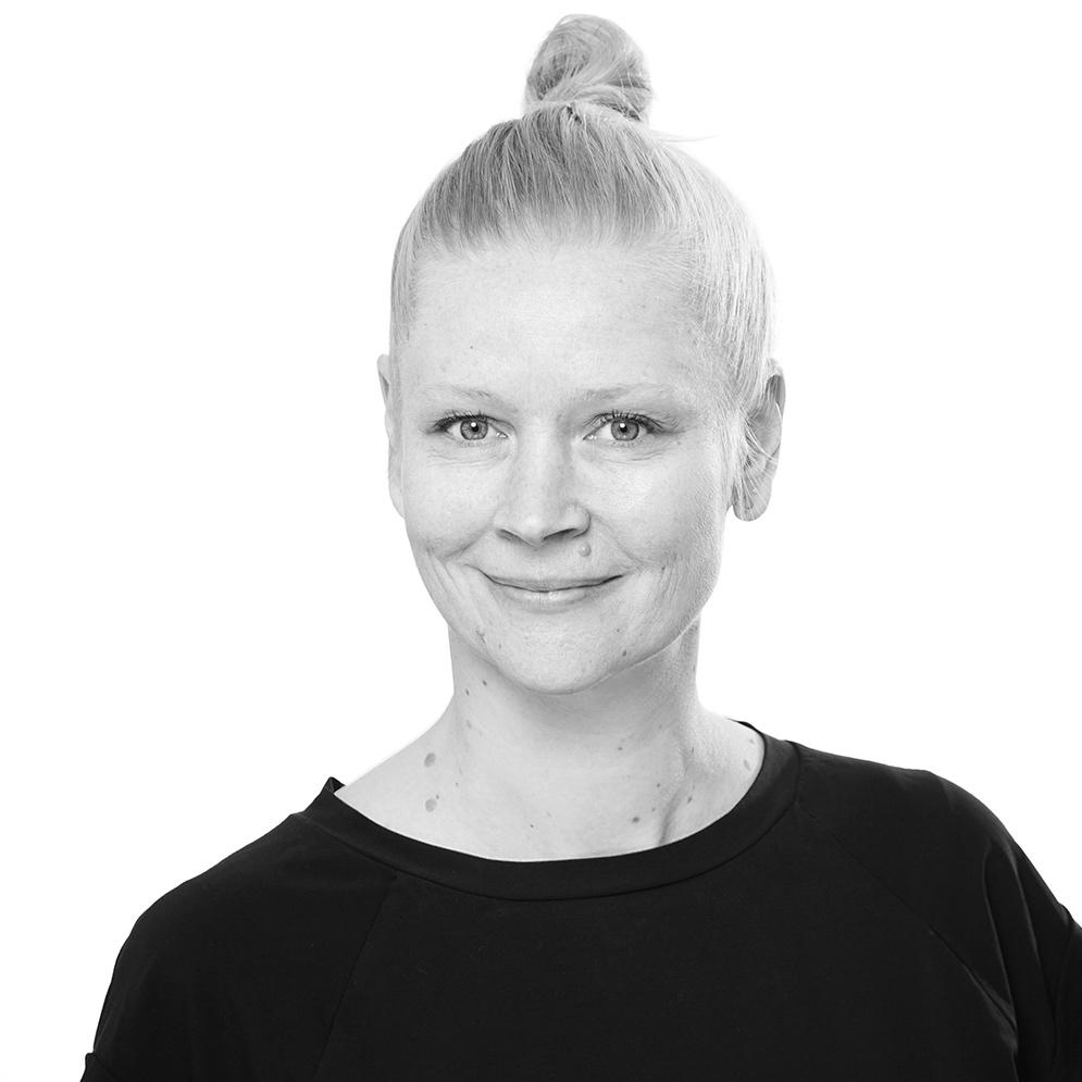 Ida Winge Andersen   Daglig leder | Partner | Arkitekt  +47 99 54 27 80  ida@rebuilding.no