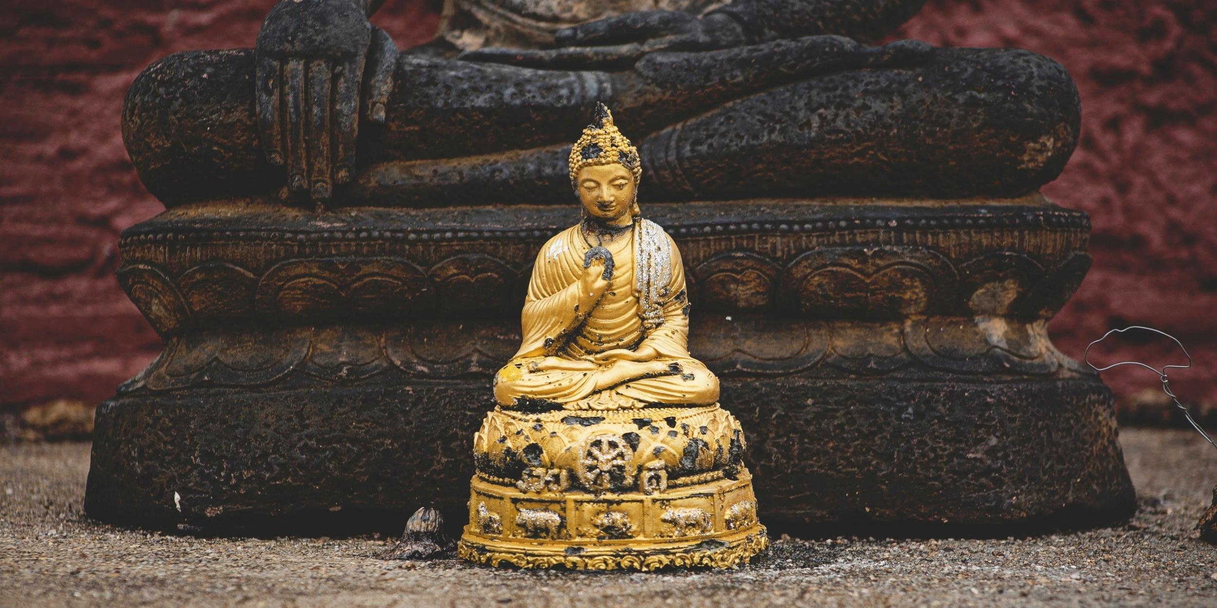 BUDDHISM -