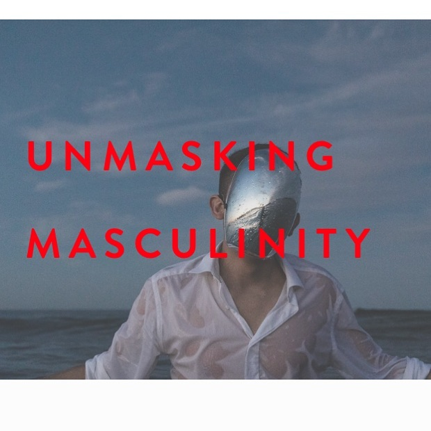 Our site is live! We've officially launched the Unmasking Masculinity site. Link is in our bio, check it out for resources, articles and event information. What do you think?