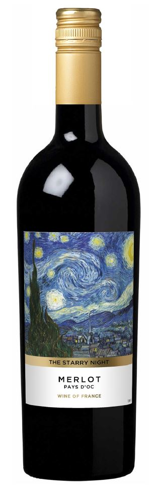 Starry Night Real Bottle.JPG