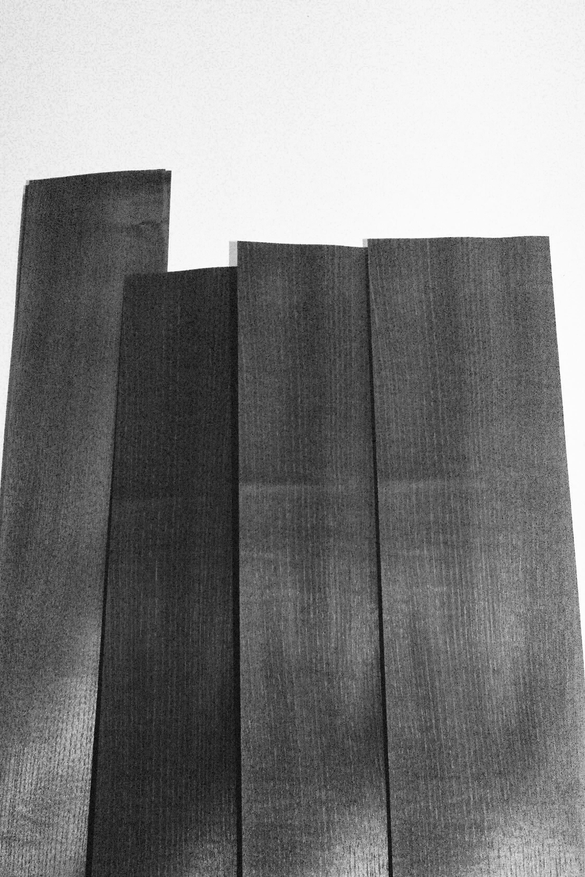 Tous nos bois sont  certifiés FSC / PEFC  - Merci à Laurie Franck ©