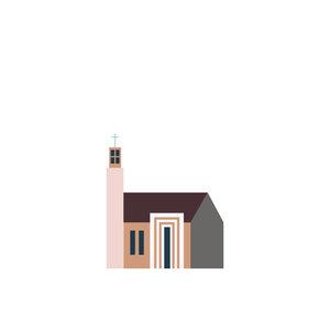 St Antonius Kirche