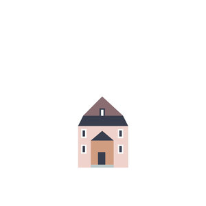 Haus at Klingental