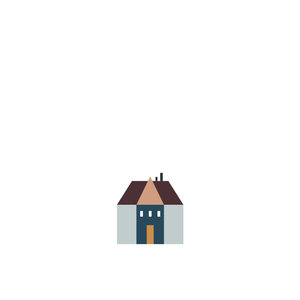 Haus at Glockengasse