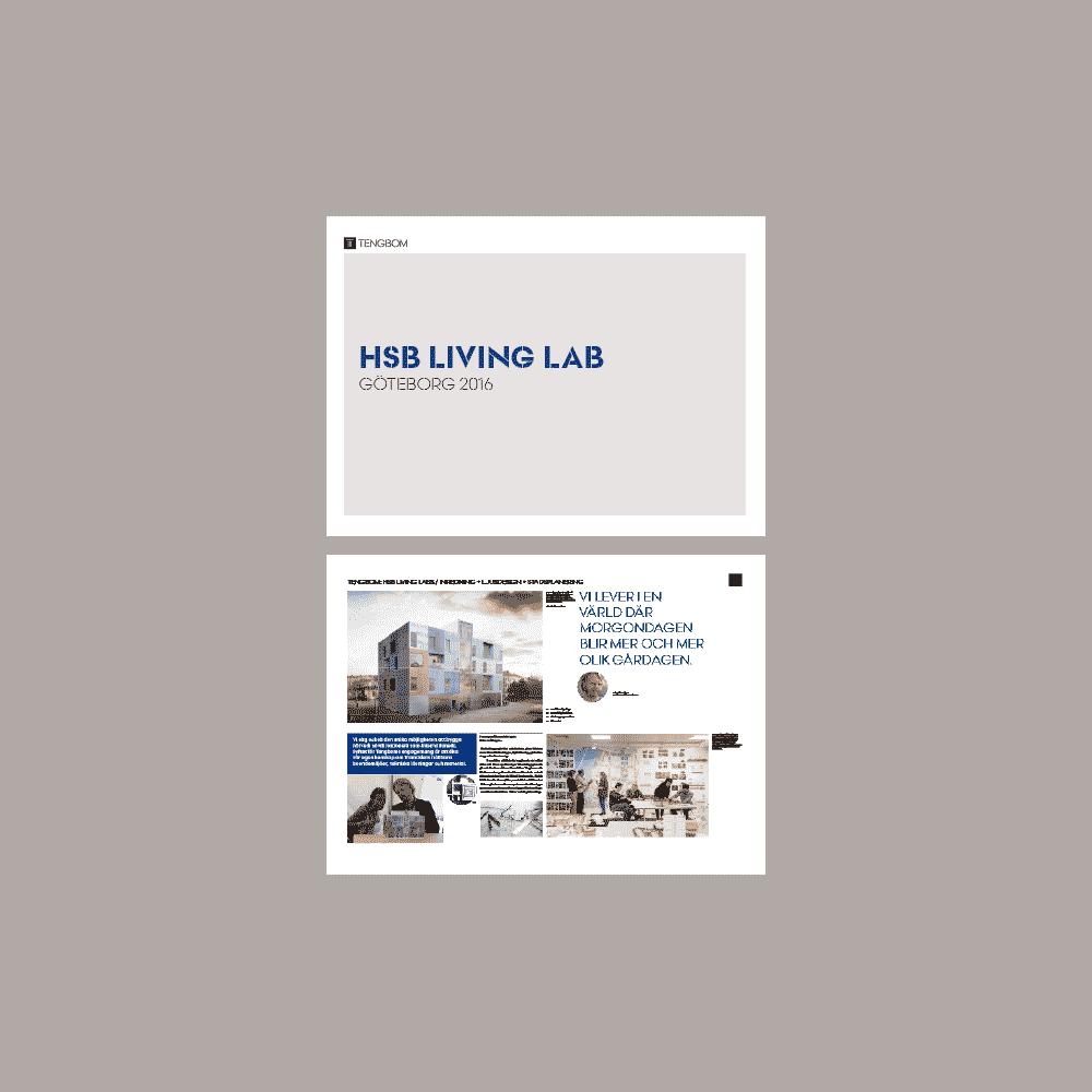 Presentation A3 (print)