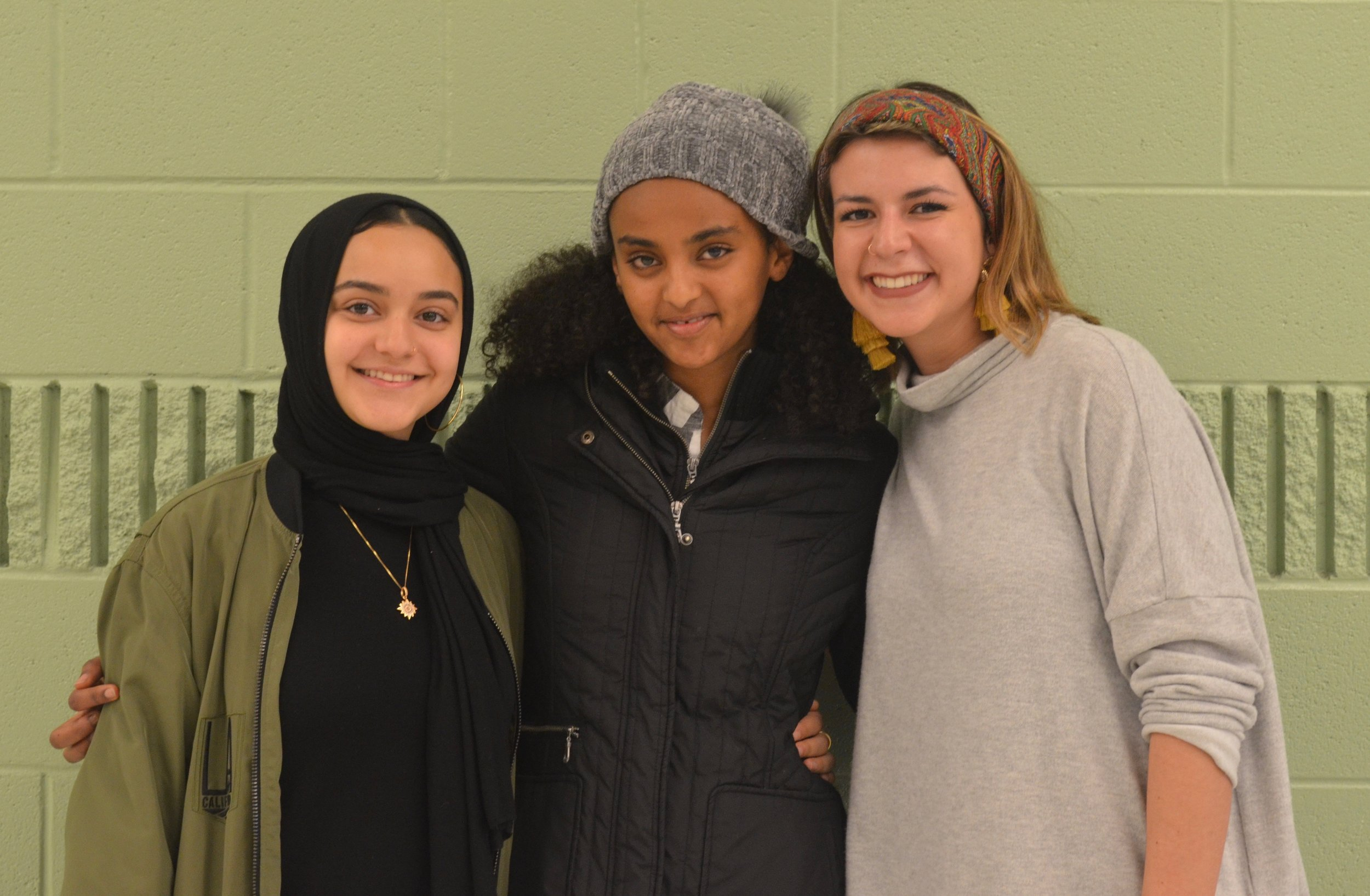 Mariam Abdelwahab with wakefield youth.jpg