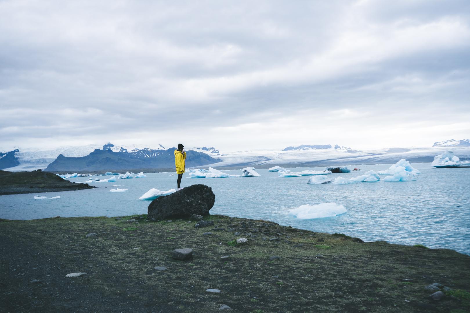 ICELAND -