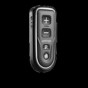 Unitron Remote Control RCV1 For Hearing Aids
