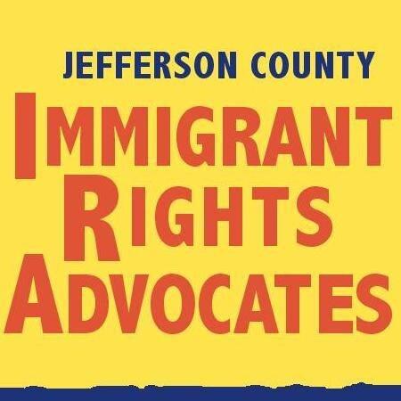 JCIRA   Jefferson County Immigrant Rights Advocates