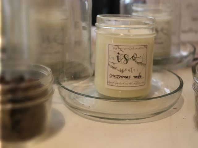 New Year = Major Candle Sale!  25% off site-wide with code NEWYEARNEWCANDLES