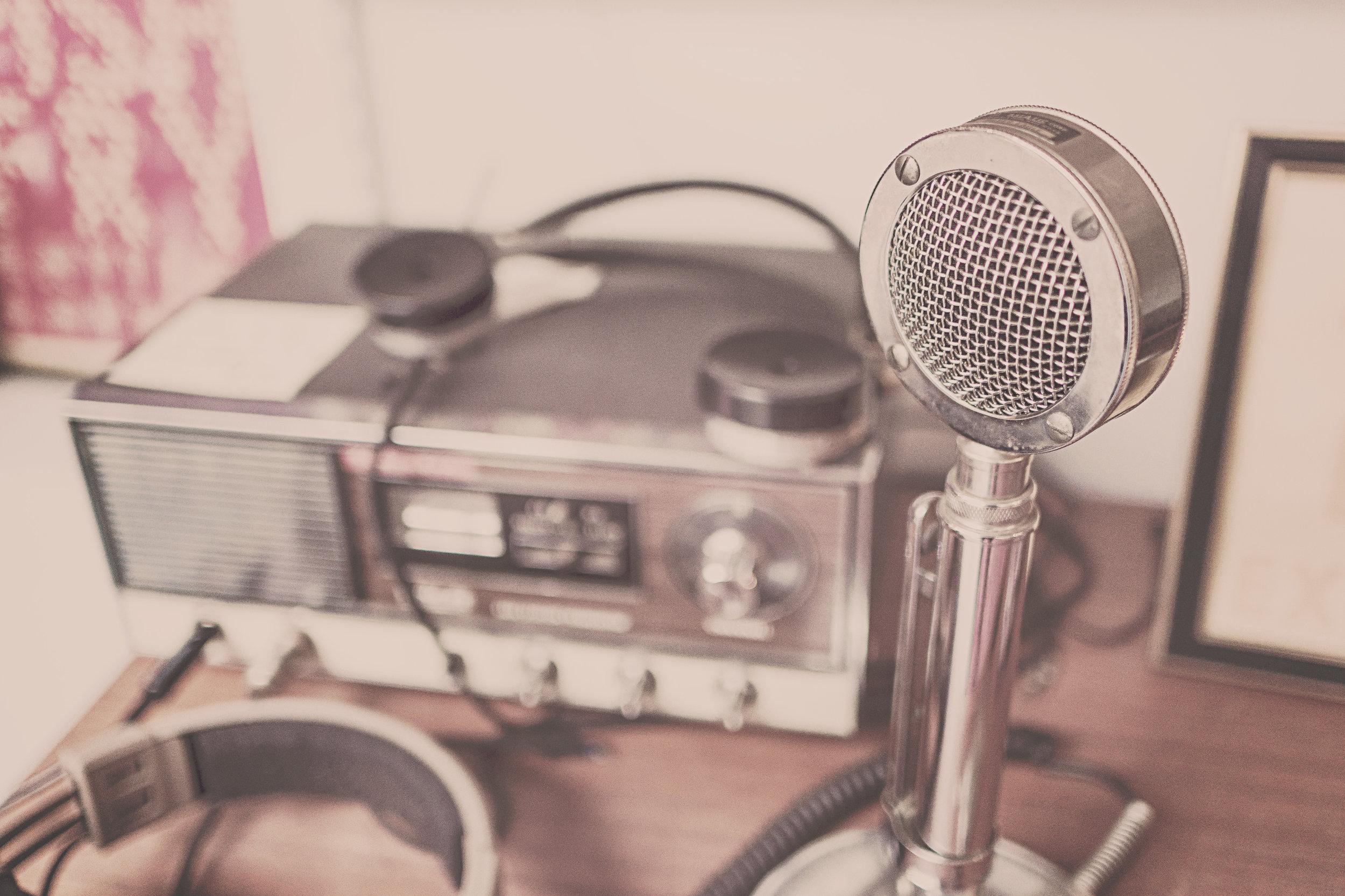 Speaker Support -