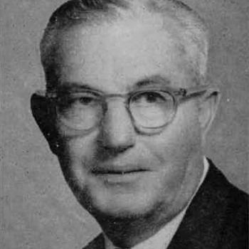 USMA 1924 Richard Garner Thomas Jr.