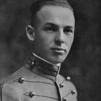 USMA 1922 Earl Foster Thomson