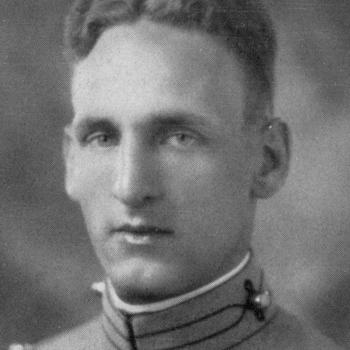 USMA 1931 George Edward Fletcher