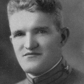USMA 1931 Richard Francis Reidy