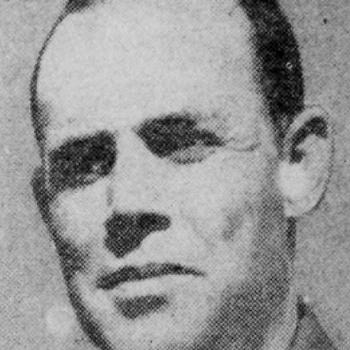 USMA 1933 William O. Darby
