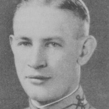 USMA 1938 Edward Raymond Skinner