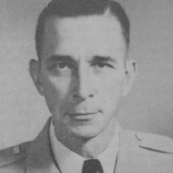 USMA 1940 Arthur Harold Nelson