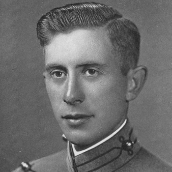 USMA 1941 Charles Liewellyn Flanders Jr.