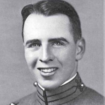 USMA 1944 Candler Asbury Wilkinson