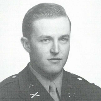 USMA 1944 John Livermore Hazen Jr.
