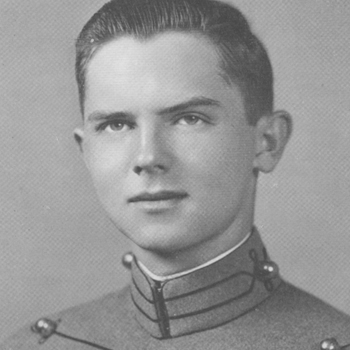 USMA 1944 Maxwell Cole Murphy