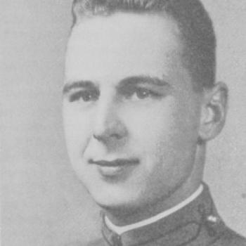 USMA 1944 Roald Max Andresen