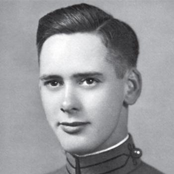 USMA 1944 William Madison Shirey