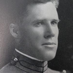 USMA 1917 Paul Ryan Goode