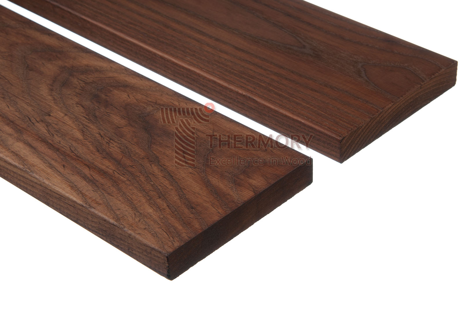 D4 20x150mm - The D4 profile is a s classic decking board which does not require any additional fitting systems.