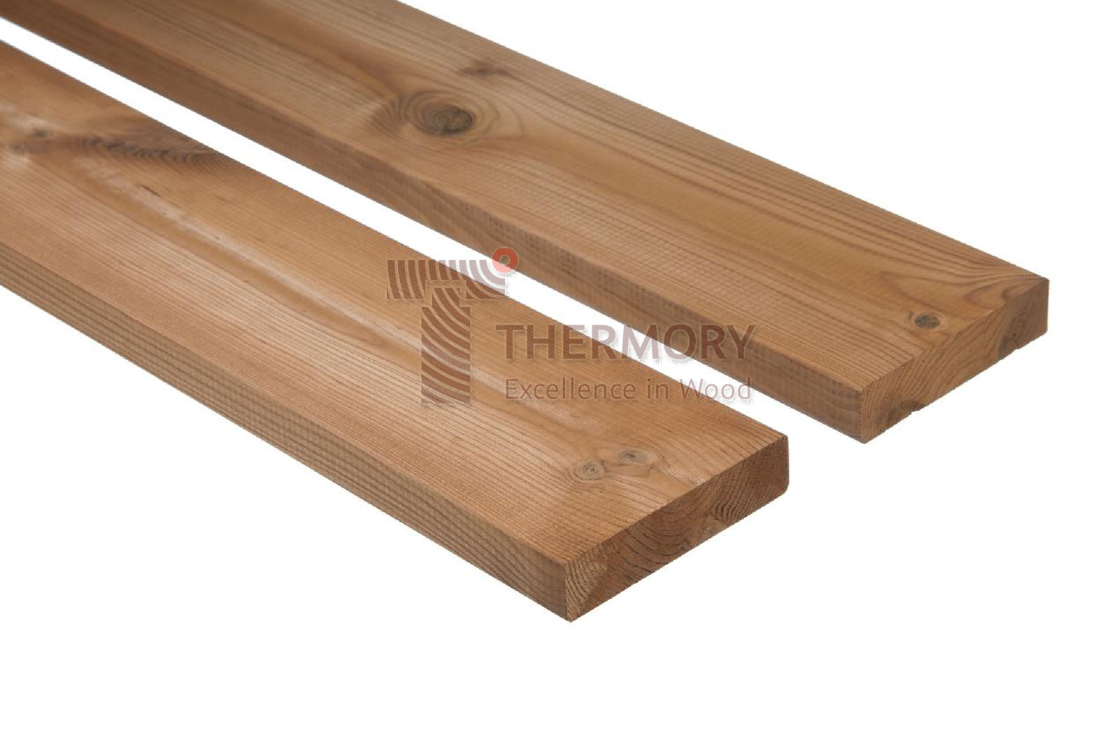 D4 26x115/140mm - The D4 profile is a classic decking board which does not require any additional fitting systems.