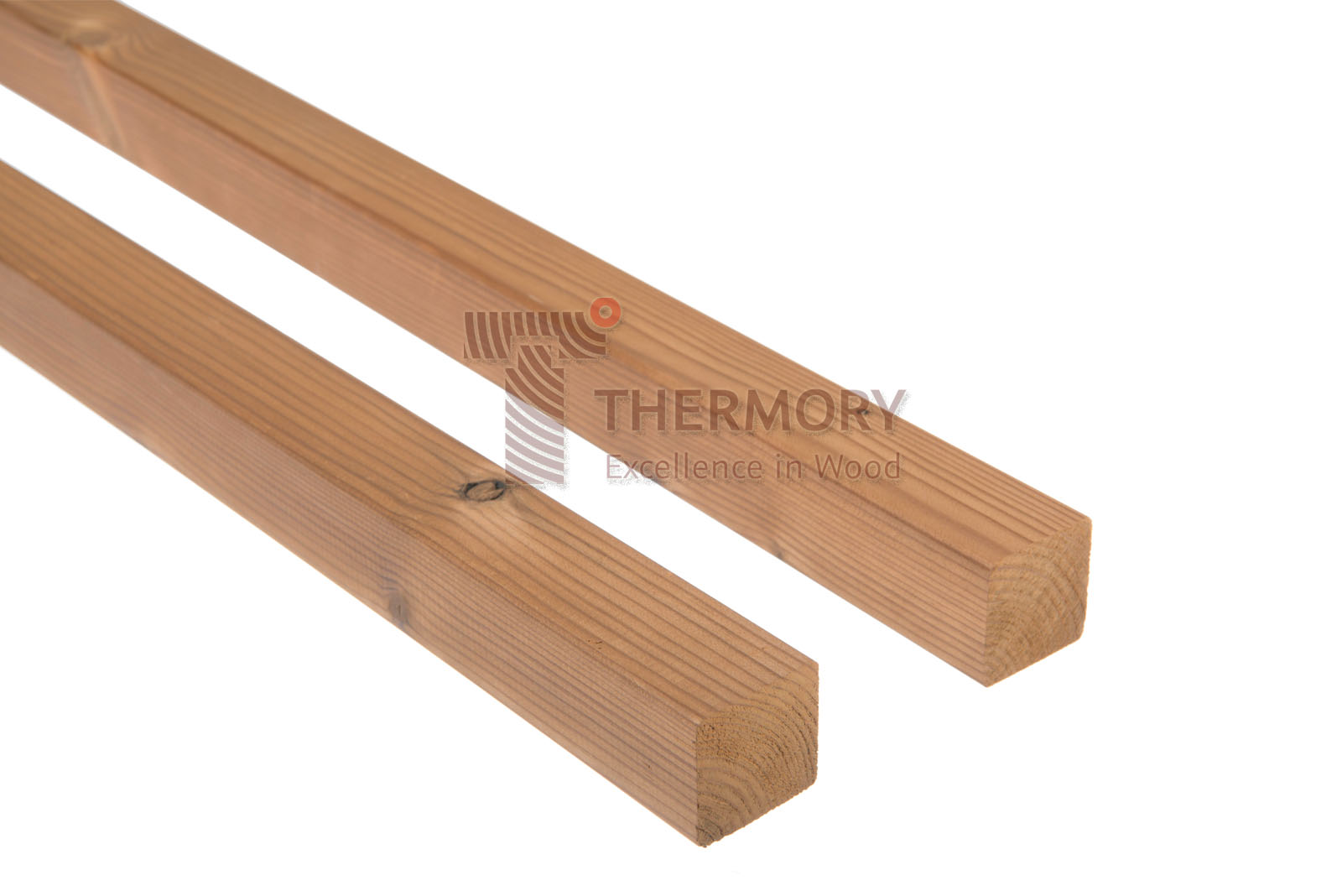 D4 42x42mm/68mm - The D4 profile is a s classic decking board which does not require any additional fitting systems.