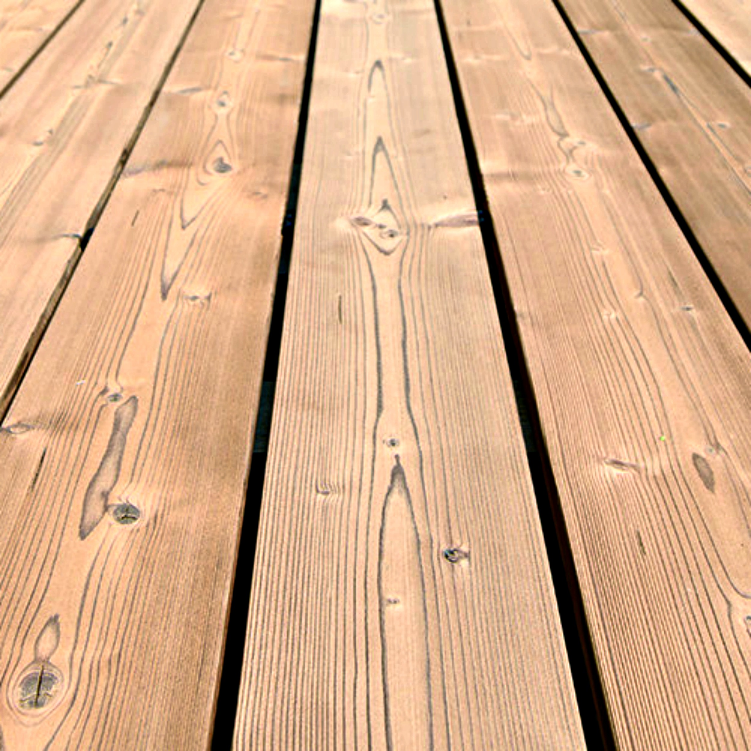 Thermory® Pine/Spruce