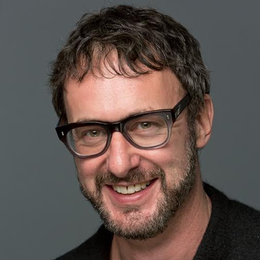 Aaron Fry - CO-DIRECTORASSOCIATE PROFESSOR, SCHOOL OF DESIGN STRATEGIES, PARSONS THE NEW SCHOOL FOR DESIGN
