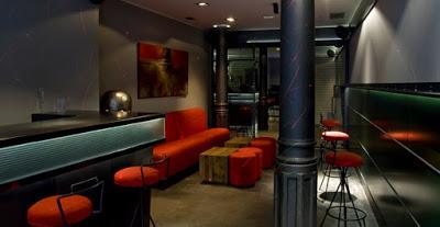 Bar Shakerato, Barcelona