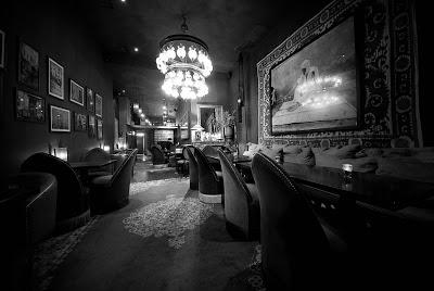 Club Bandido, Barcelona
