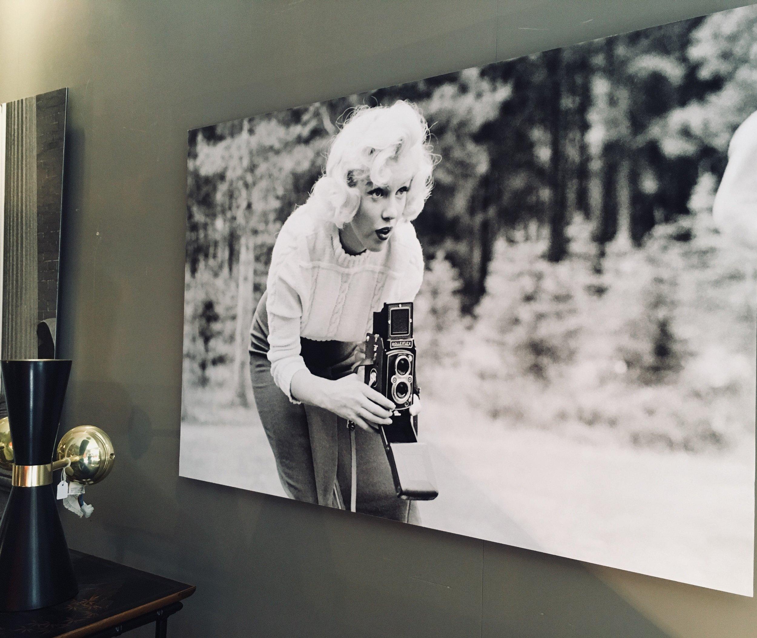 Fotografia Marilyn Edicion Especial