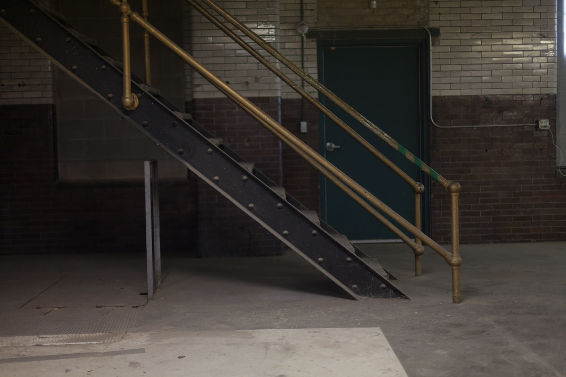 After 115 years of changes to Milwaukee's city codes, this staircase needed to go.