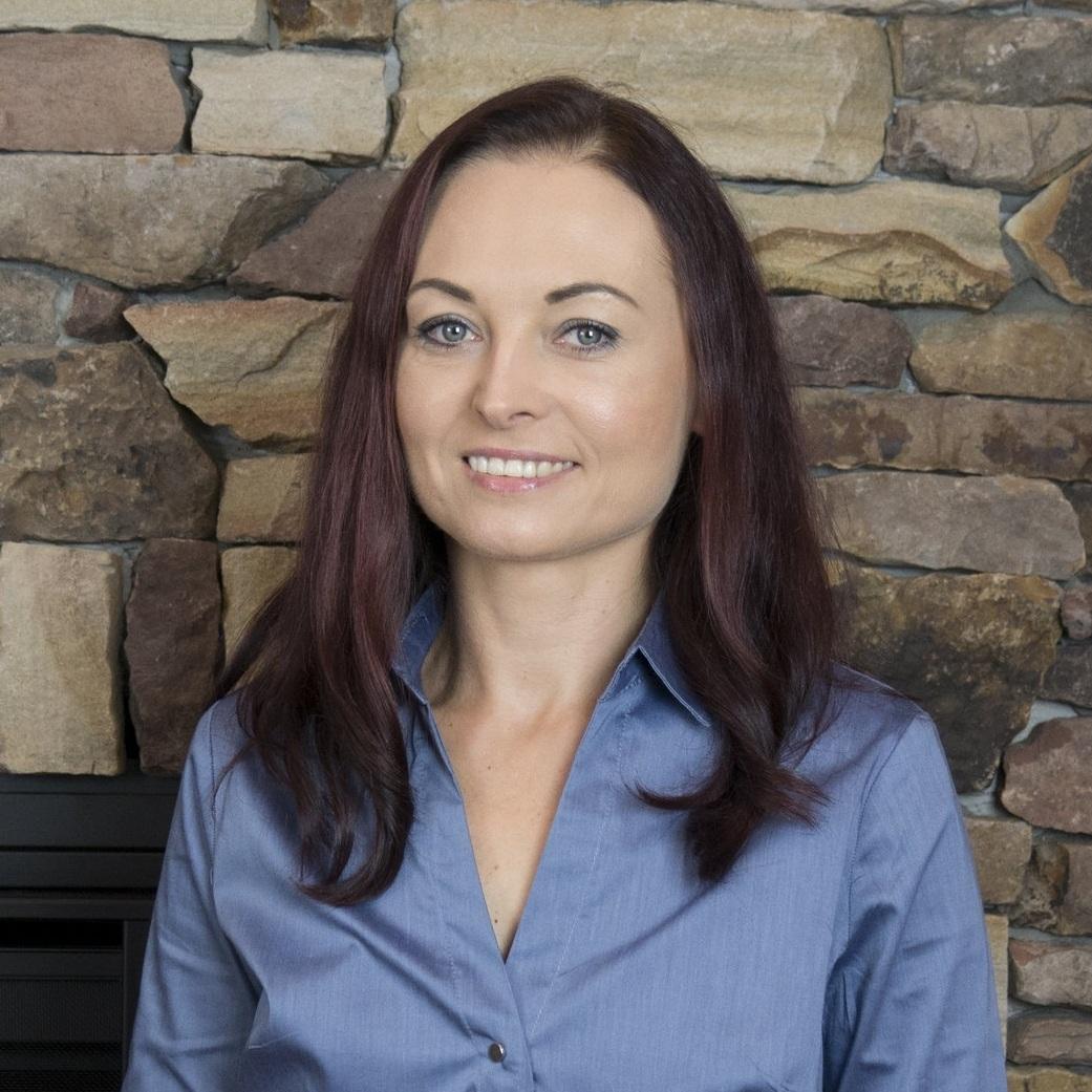 Evelina Kolodziej -  Office Manager