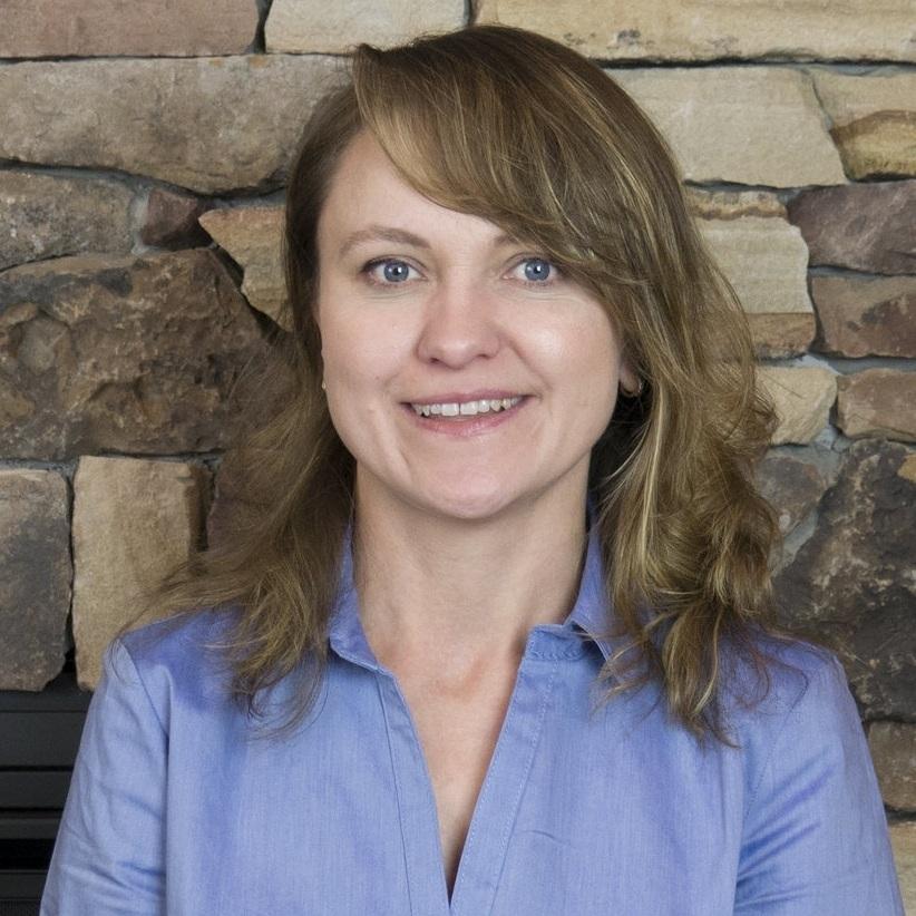 Eva Pilarek -  Administrative Assistant