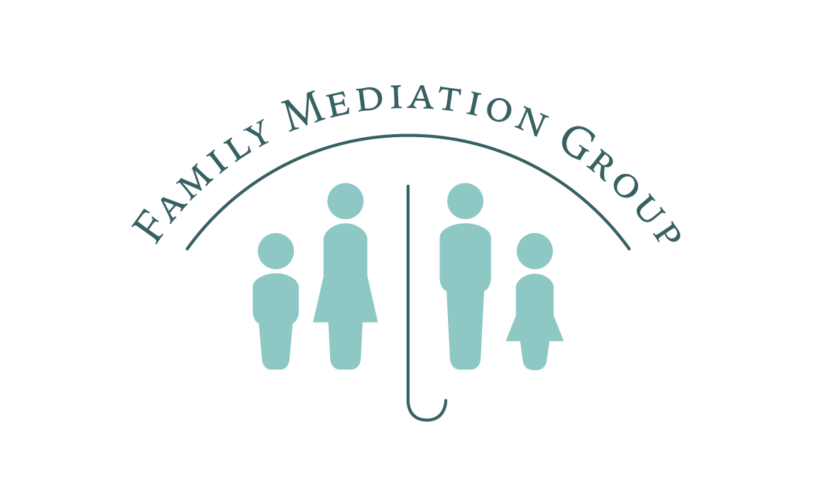 Family Mediation Group - Comprised of mediators, parenting plan experts, and divorce financial planners, the Family Mediation Group will help you and your spouse create agreements for the family to move forward as two households.