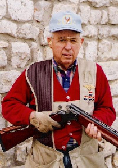 LTC Jim Leer, U.S. Army** - 1991 Inductee