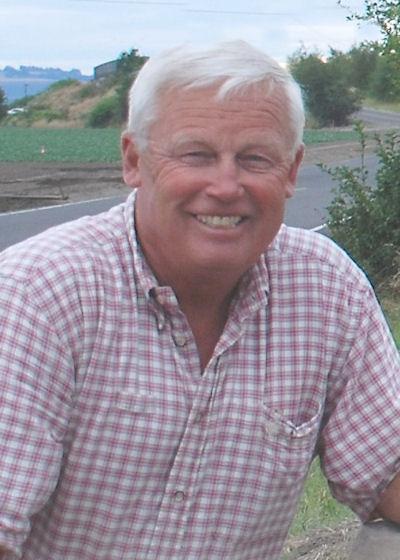 SCPO Daniel L. Mitchell, USN - 1992 Inductee
