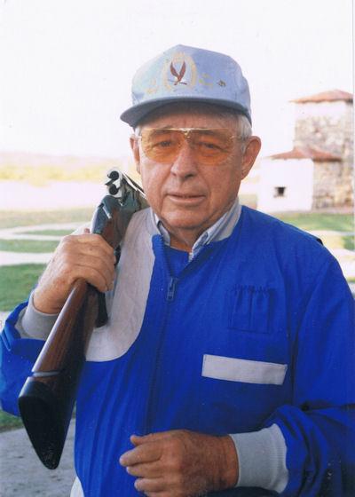 LTC Jim Leer, US Army** - 1995 Inductee