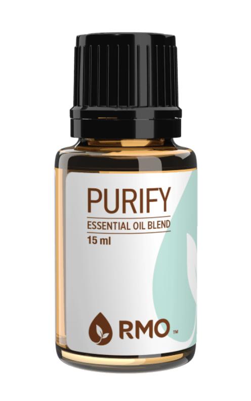 Purify Essential Oil