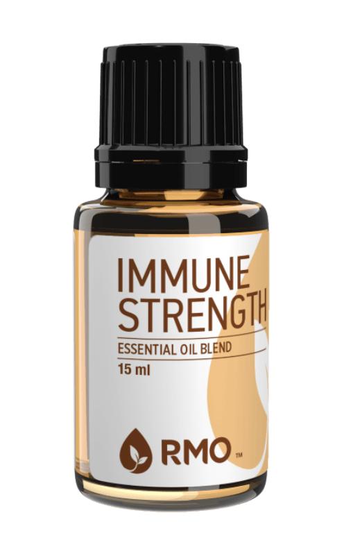 Immune Strength