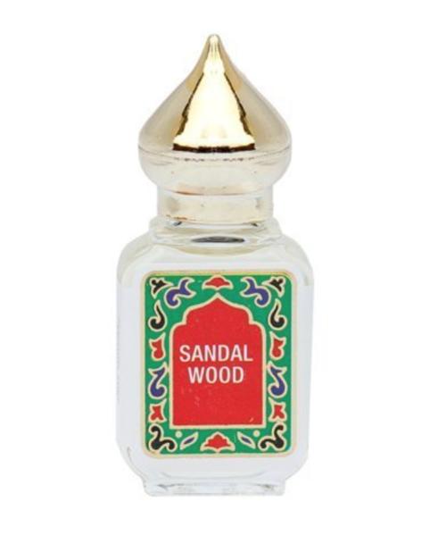 Sandalwood