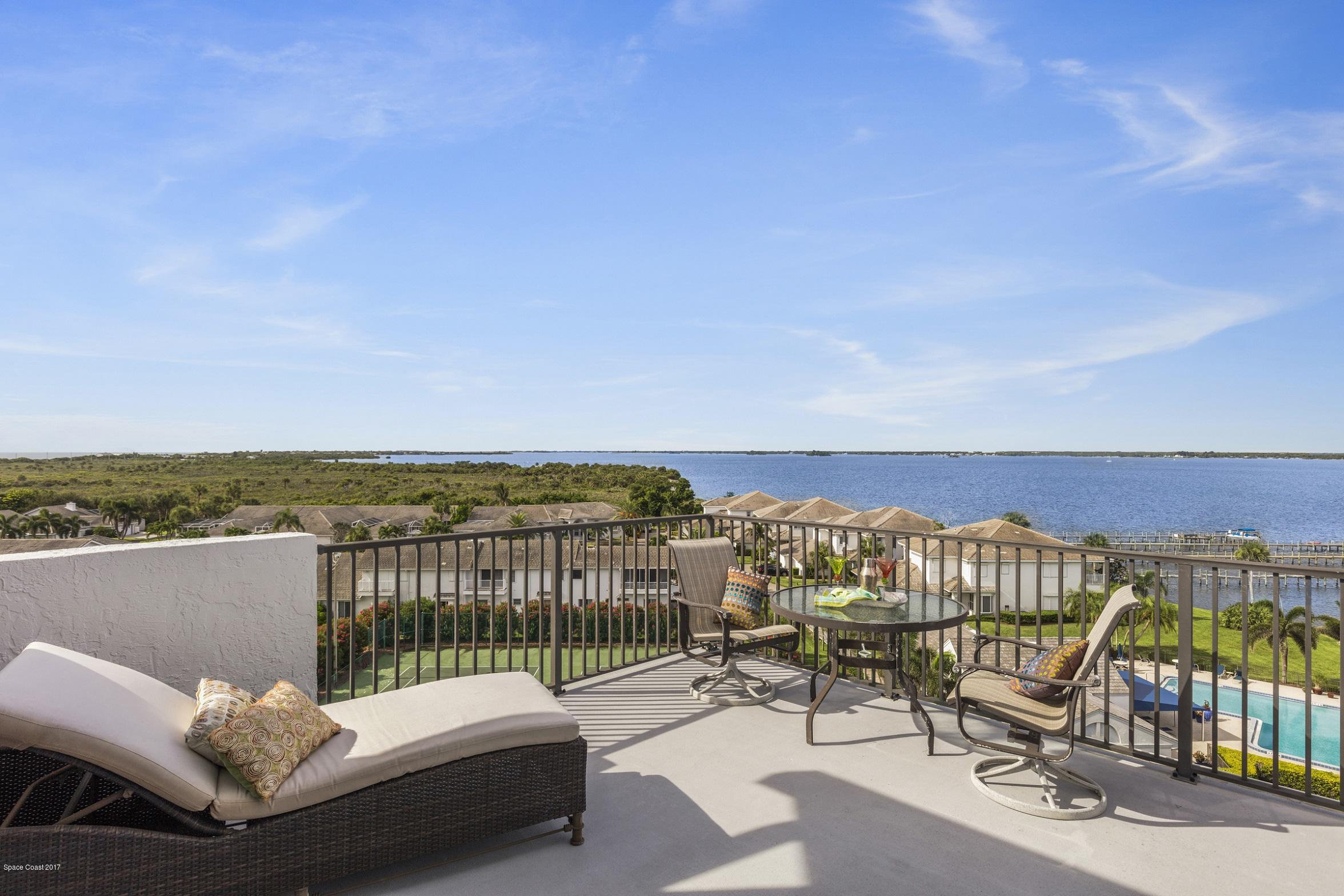 Melbourne Beach Waterfront Home Search