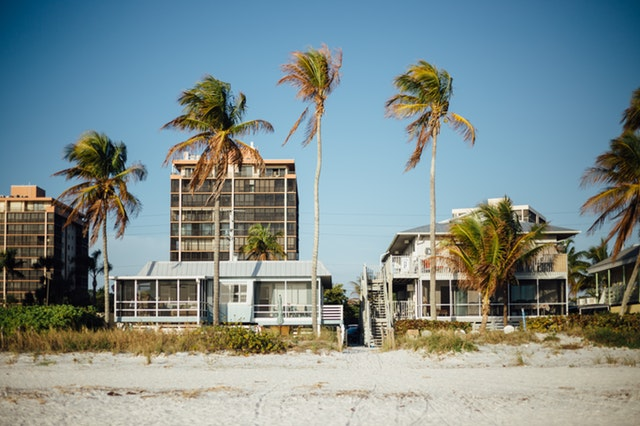 Indian Harbour Beach Waterfront Home Search